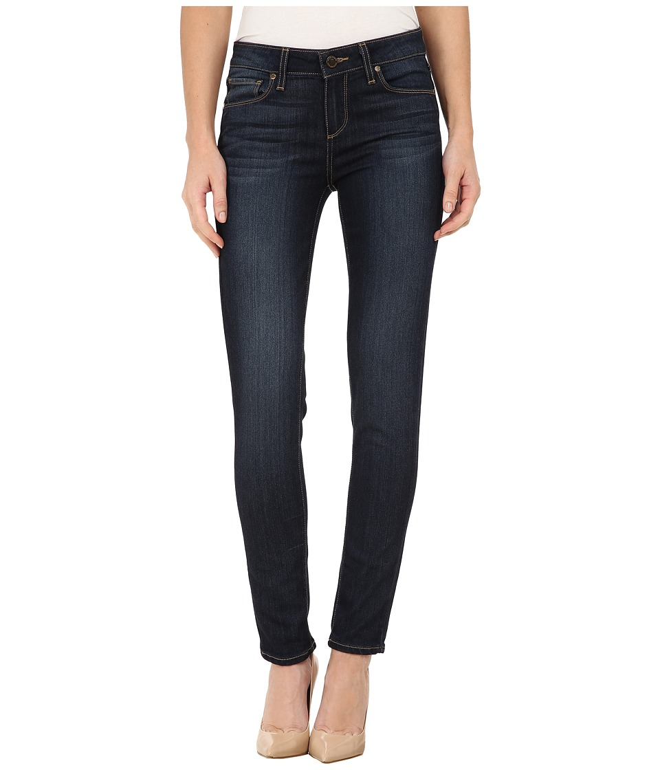 Paige - Skyline Ankle Peg in Alanis (Alanis) Women's Jeans