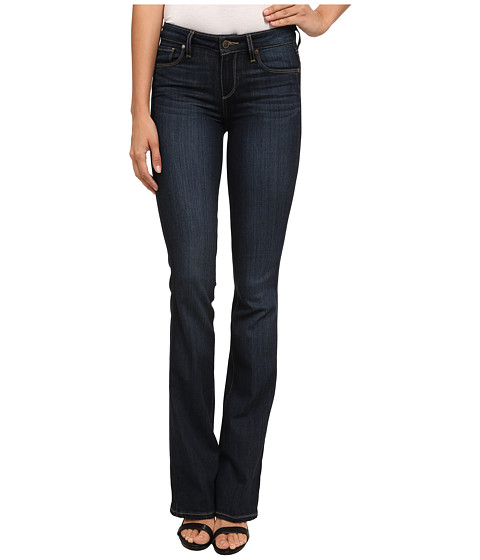 Paige - Skyline Boot in Alanis (Alanis) Women's Jeans