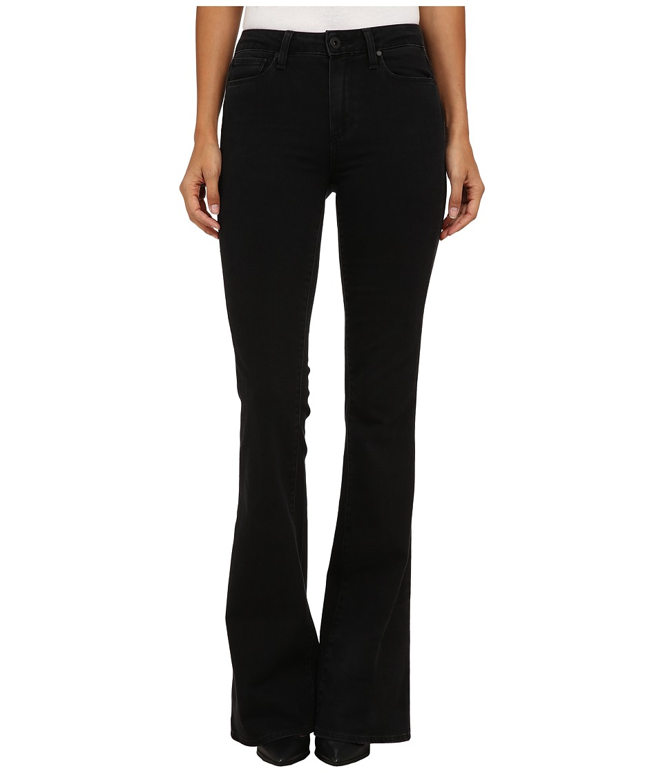 Paige - High Rise Bell Canyon in Joannie (Joannie) Women's Jeans