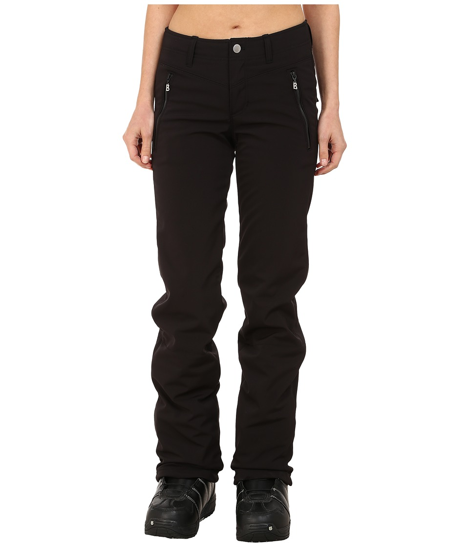 Bogner Fire + Ice - Nikka2 (Black) Women's Casual Pants