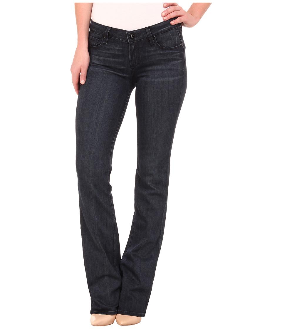 Paige - Manhattan Boot in Clayton (Clayton) Women's Jeans