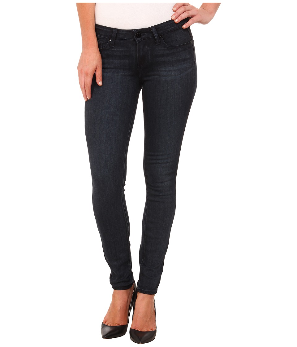 Paige - Verdugo Ankle in Clayton (Clayton) Women's Jeans