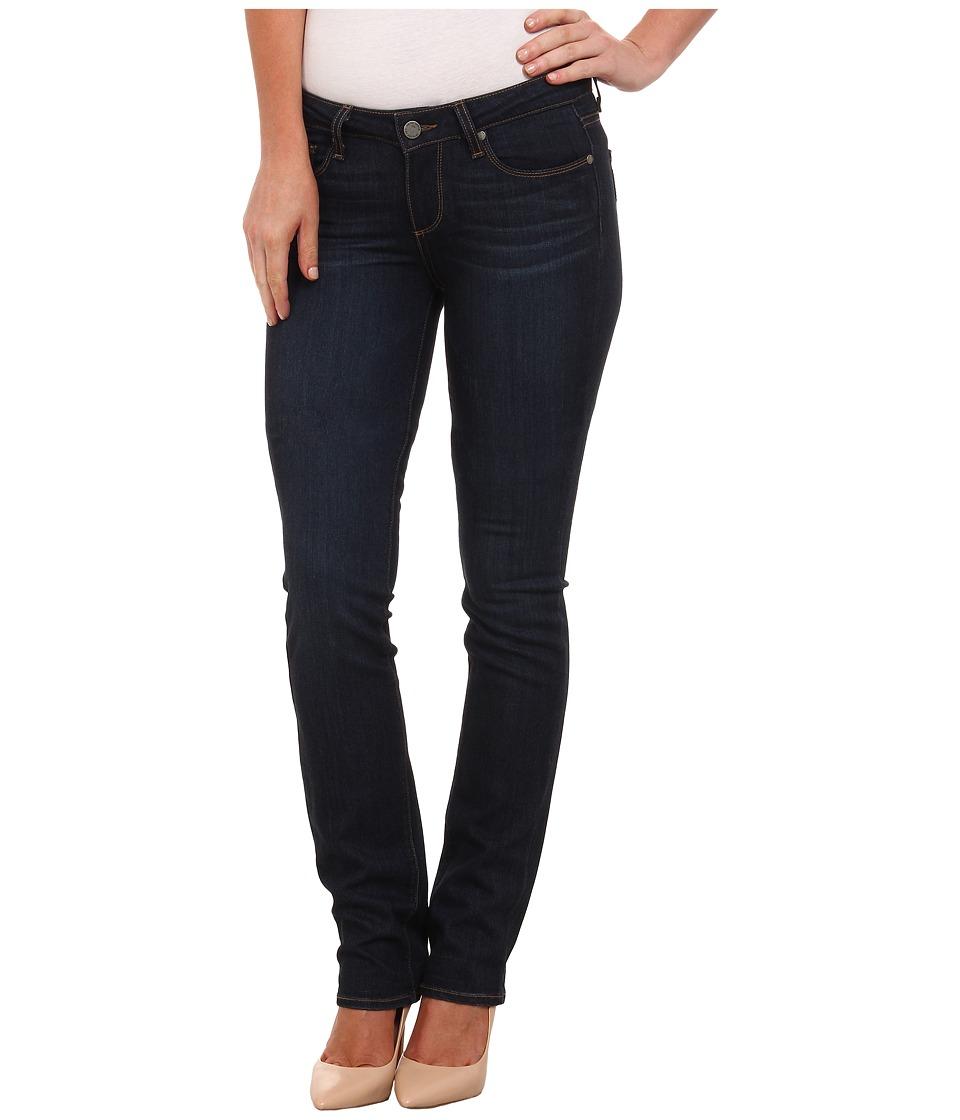 Paige - Skyline Straight in Ingrid (Ingrid) Women's Jeans