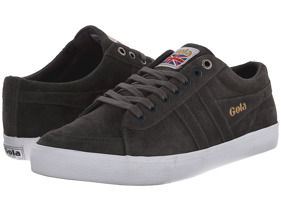 Gola - Comet Mono (Graphite) Men's Shoes