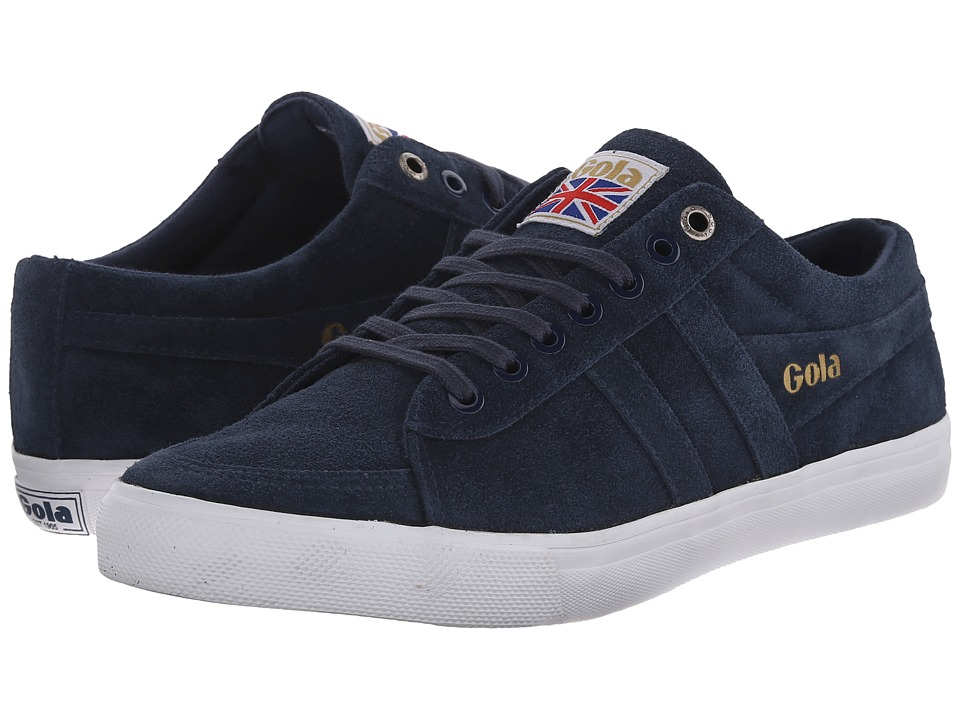 Gola - Comet Mono (Navy) Men's Shoes