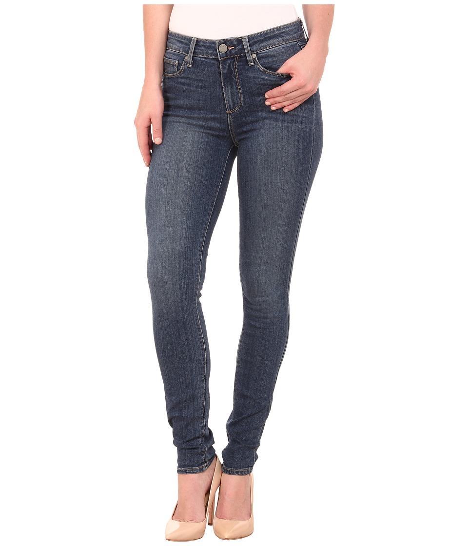 Paige - Hoxton Ultra Skinny in Tristan (Tristan) Women's Jeans