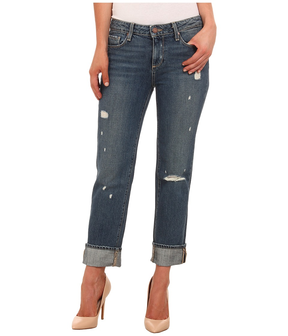 Paige - Porter in Toren Distructed (Toren Distructed) Women's Jeans