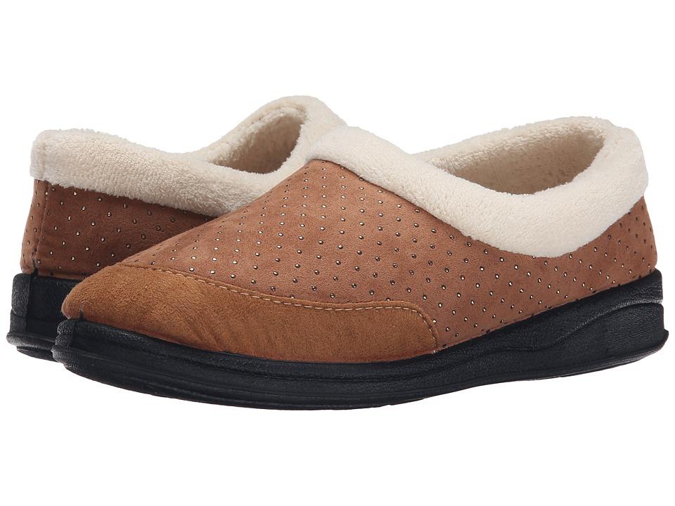 Foamtreads - Keira (Spice) Women's Slippers