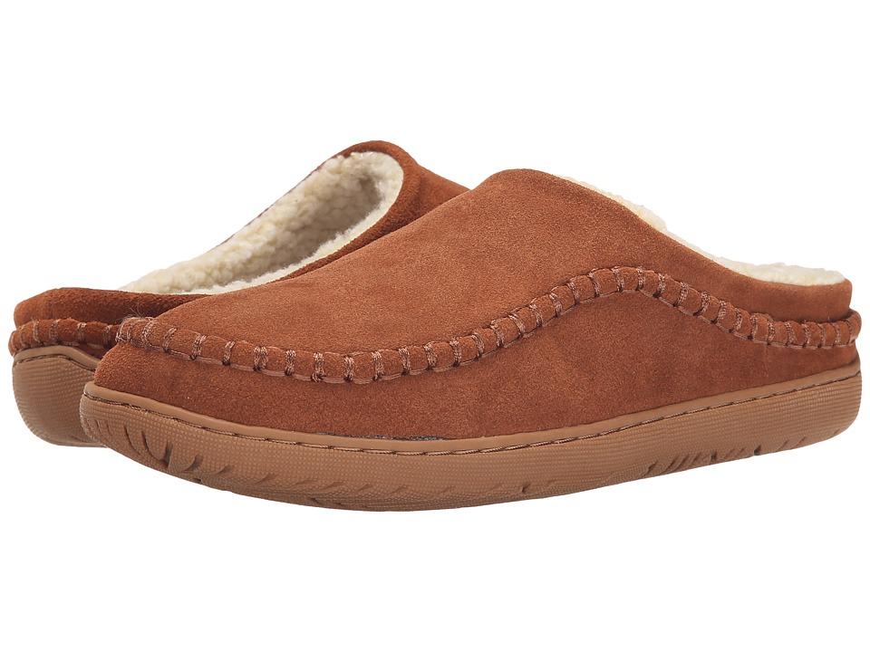 Foamtreads - Logan L (Spice) Women's Slippers