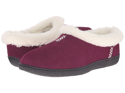 Foamtreads - Isabel (Burgundy) Women