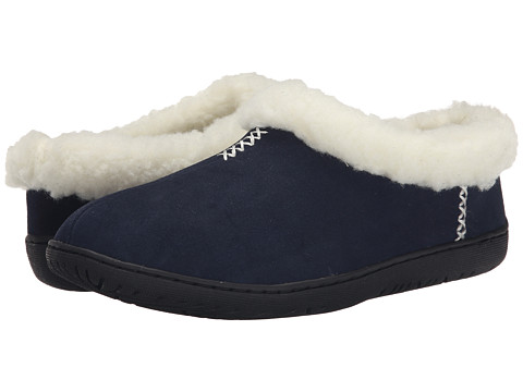 Foamtreads - Isabel (Navy) Women's Slippers