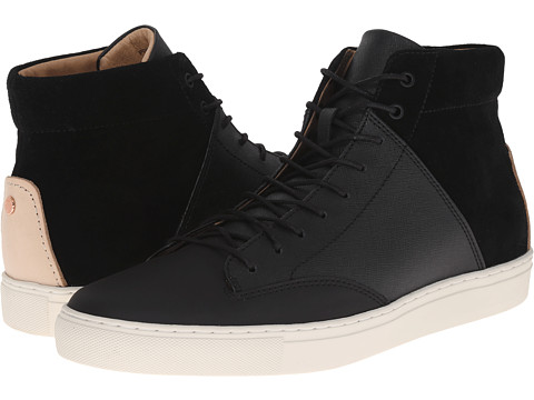 Thorocraft - Porter (Black 3) Men's Lace up casual Shoes