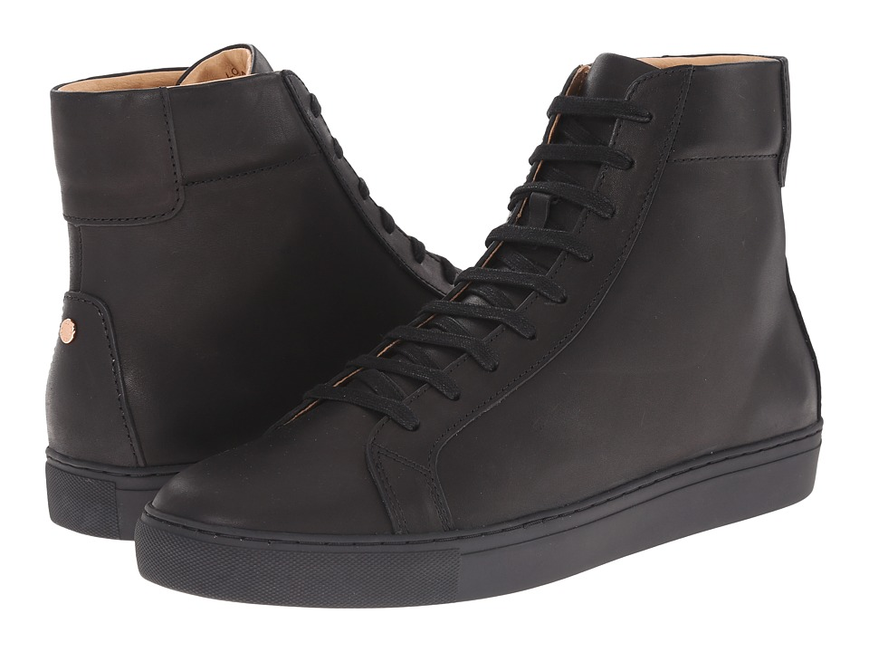 Thorocraft - Logan (Black 2) Men
