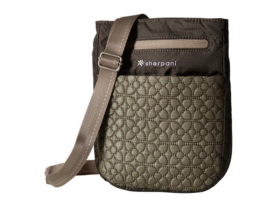 Sherpani - Prima LE (Twine) Cross Body Handbags