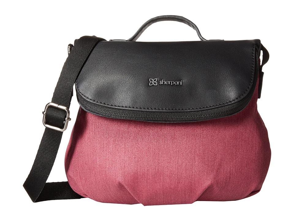 Sherpani - Pinot (Ruby) Tote Handbags