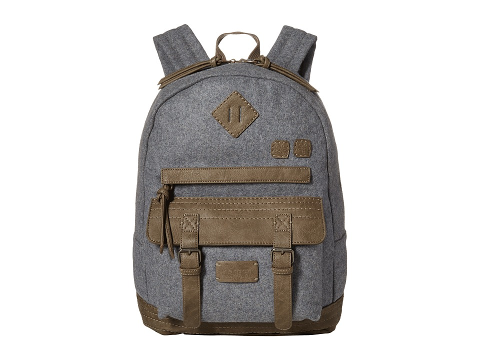 Sherpani - Indie Backpack (Wool) Backpack Bags