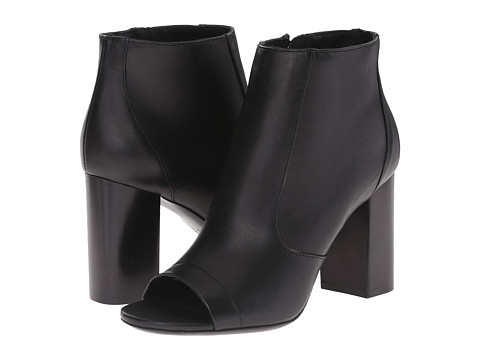 Vince - Fionn (Black Cervo Extra Calf) Women's Dress Boots