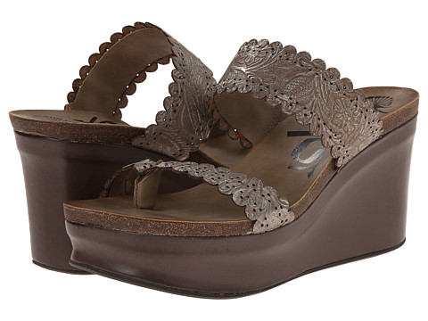 OTBT - Beach Park (Light Pewter) Women