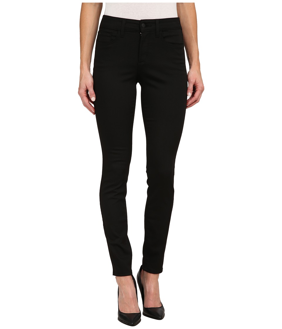 NYDJ - Ami Skinny Leggings (Black) Women's Casual Pants