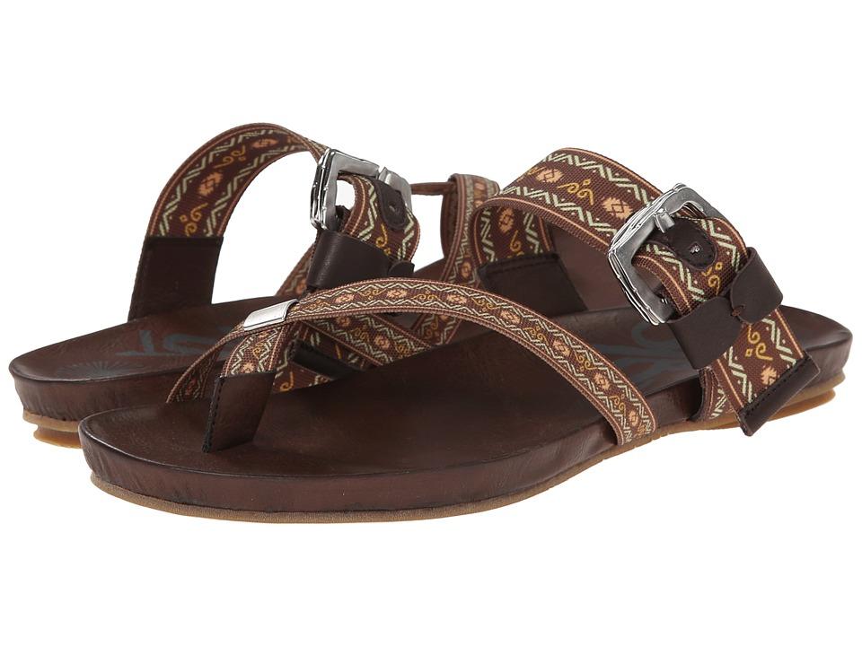 Patagonia Ebony Shoes 92