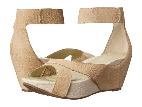 OTBT - Hobart (Stone) Women's Sandals