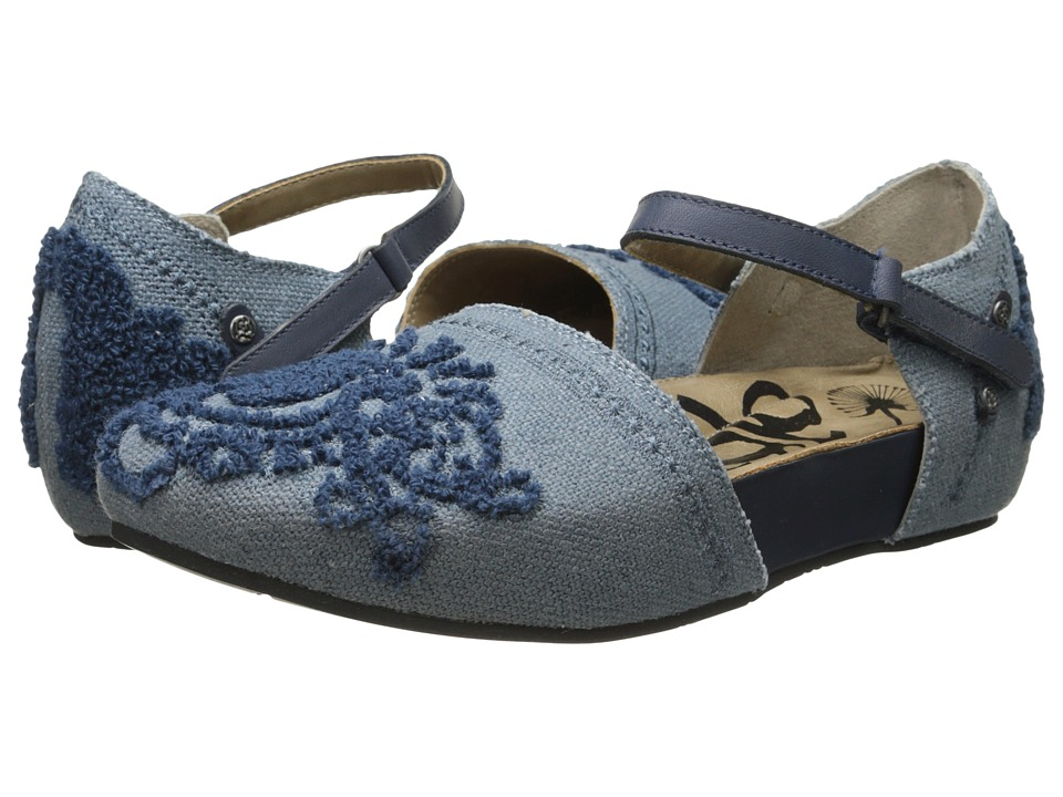 OTBT - Kalamazoo (Slate) Women's Flat Shoes