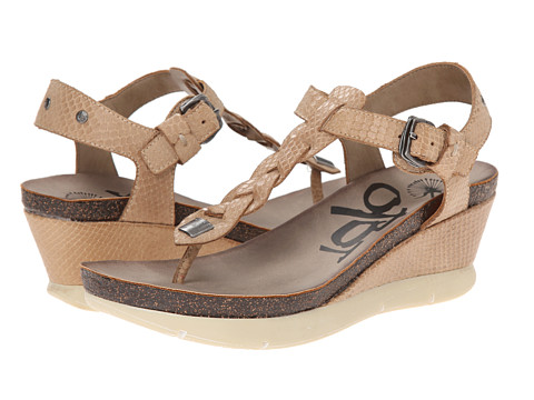 OTBT - Graceville (Stone) Women's Sandals