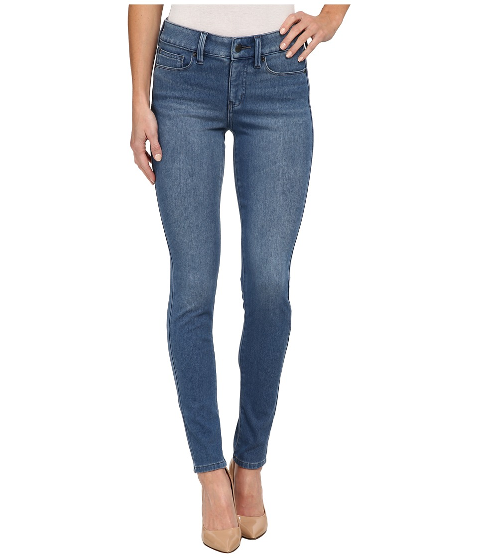 NYDJ - Joanie Skinny Indigo Knit Pull On Leggings in Hadley (Hadley) Women's Casual Pants