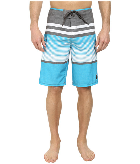 O'Neill - Heist Boardshorts (Pale Blue) Men's Swimwear
