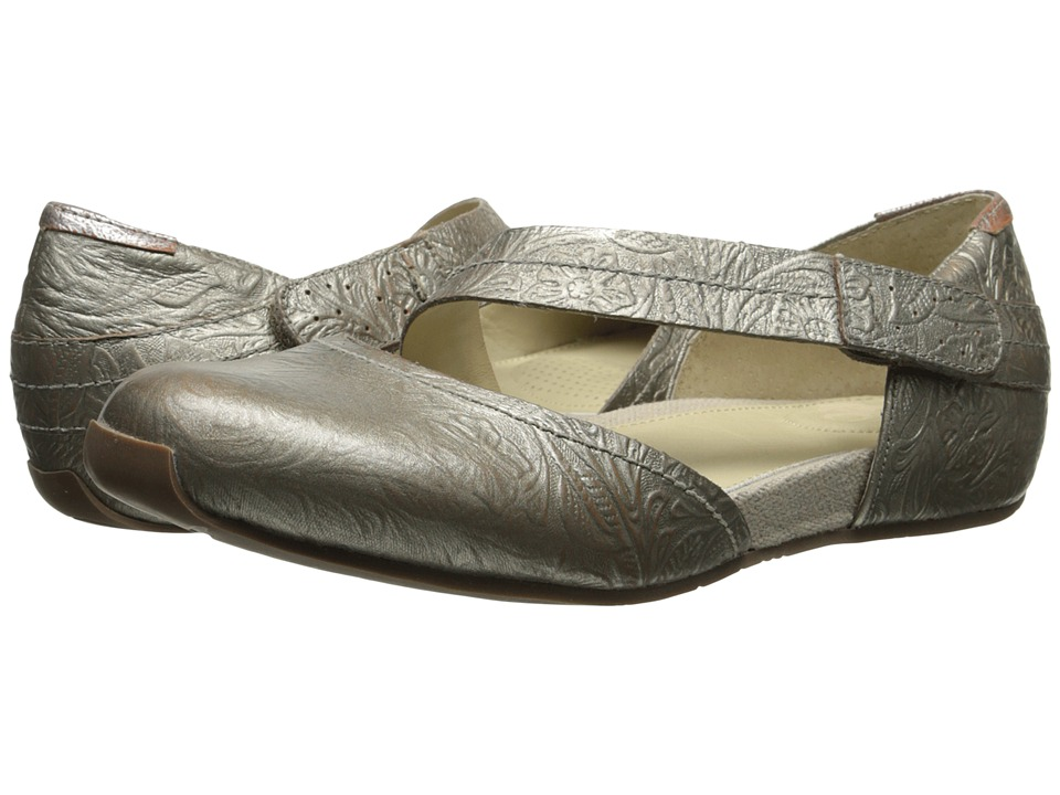 OTBT - Pacific City (Light Pewter) Women