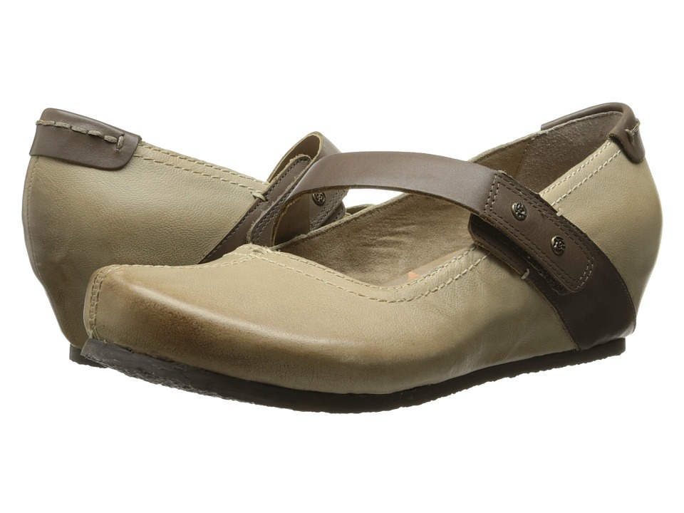 OTBT Salem (Stone Grey) Women