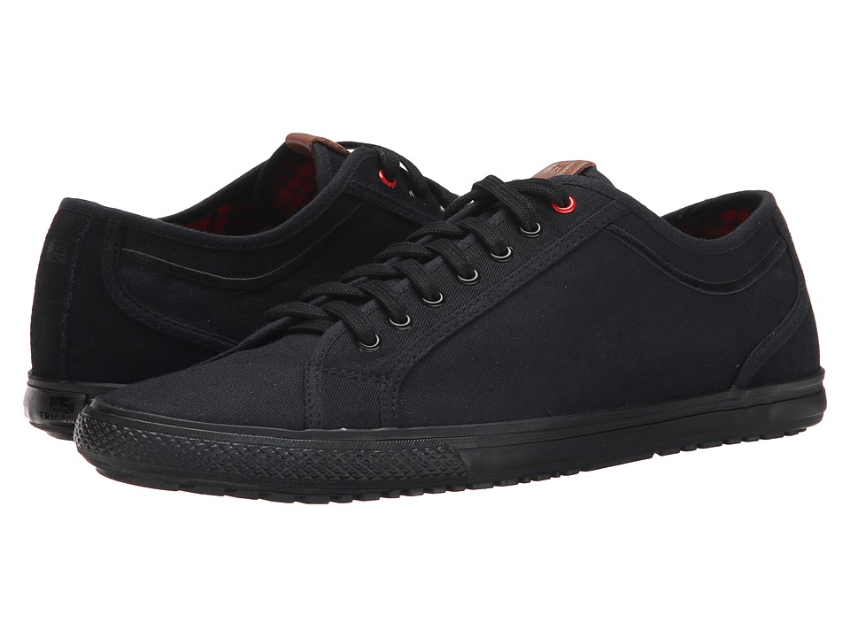 Ben Sherman - Chandler Lo (Black) Men