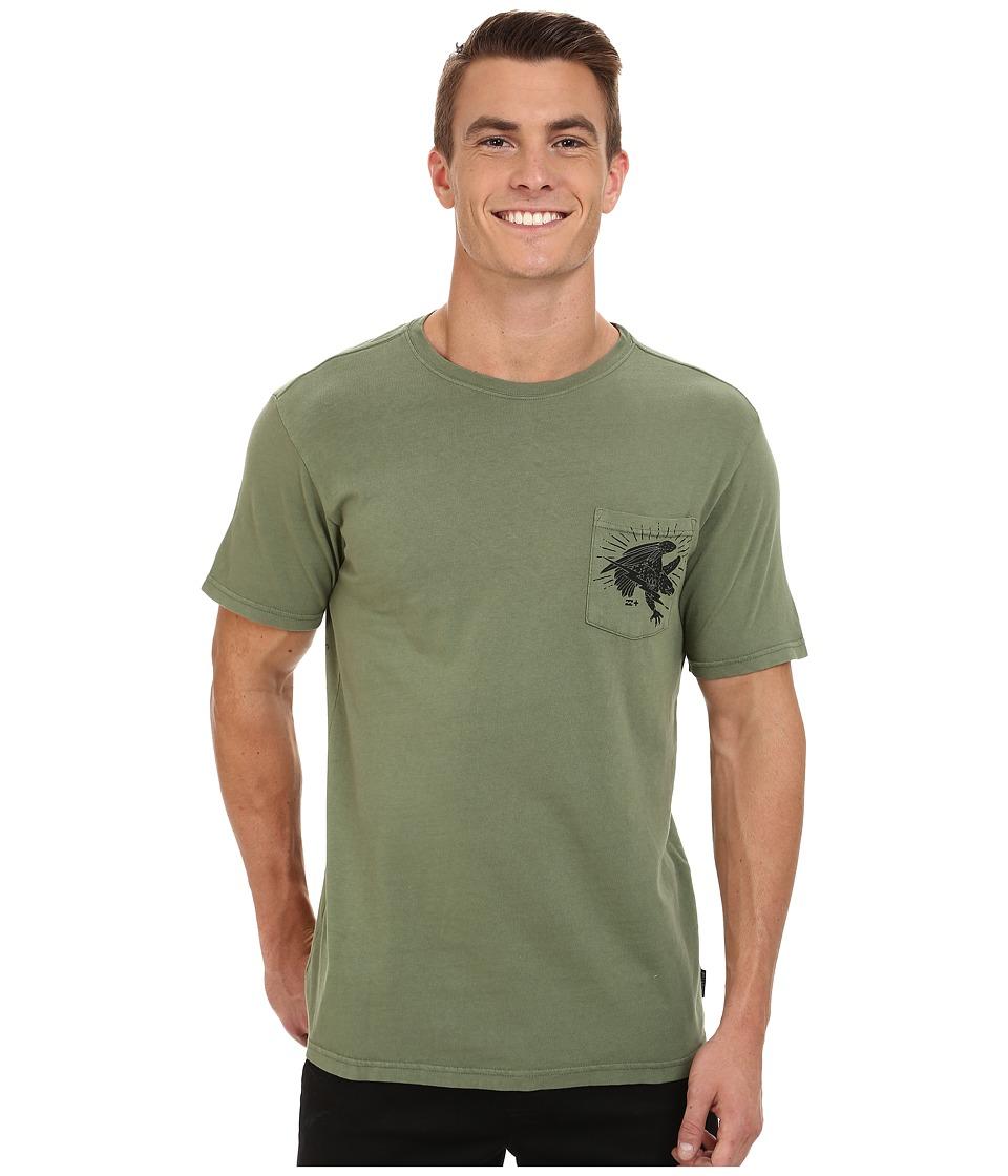 Billabong - Seahawk T-Shirt (Surplus) Men