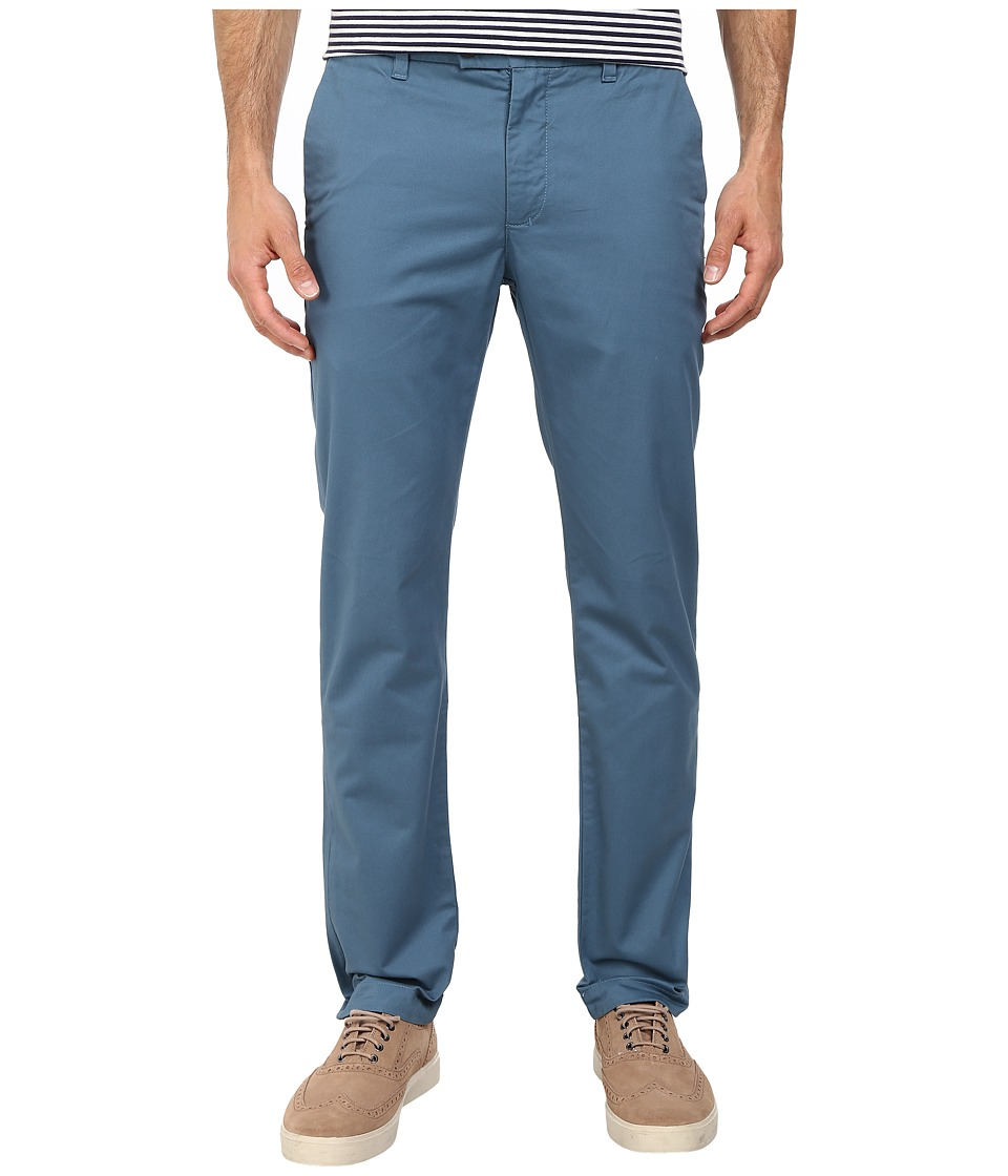 Ted Baker - Sorcor Slim Fit Chino (Light Blue) Men's Casual Pants
