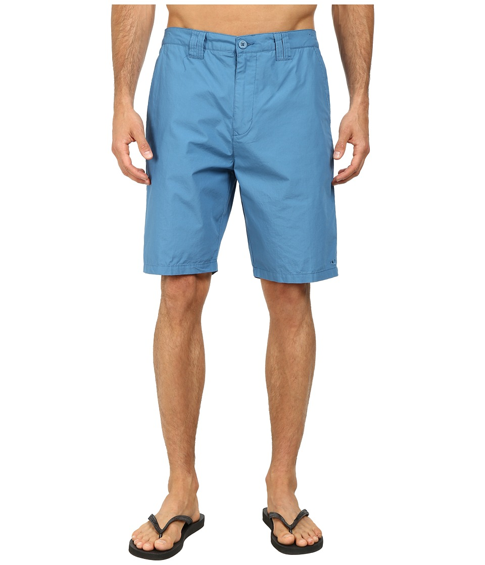 O'Neill - Contact Light Walkshorts (Ocean) Men's Shorts