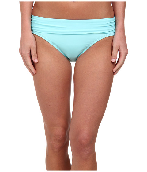 Bleu Rod Beattie - American Hustle Midster Bottom (Seaglass) Women