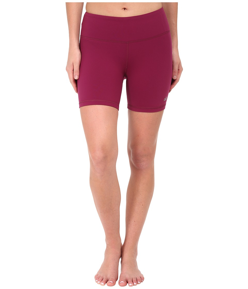 ALO - Burn Short (Berry) Women