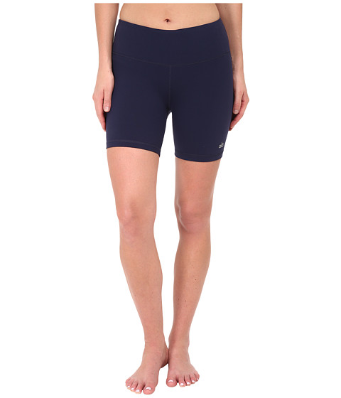 ALO - Burn Short (Rich Navy) Women's Workout