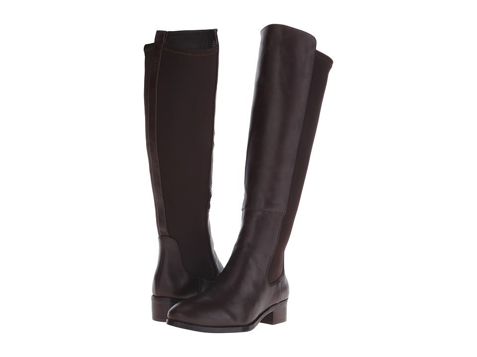 Donald J Pliner Nera (Dark Brown) Women