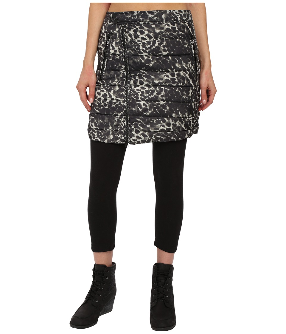 Bogner Fire + Ice - Sophy-D (Runway Print/Leopard) Women's Skirt