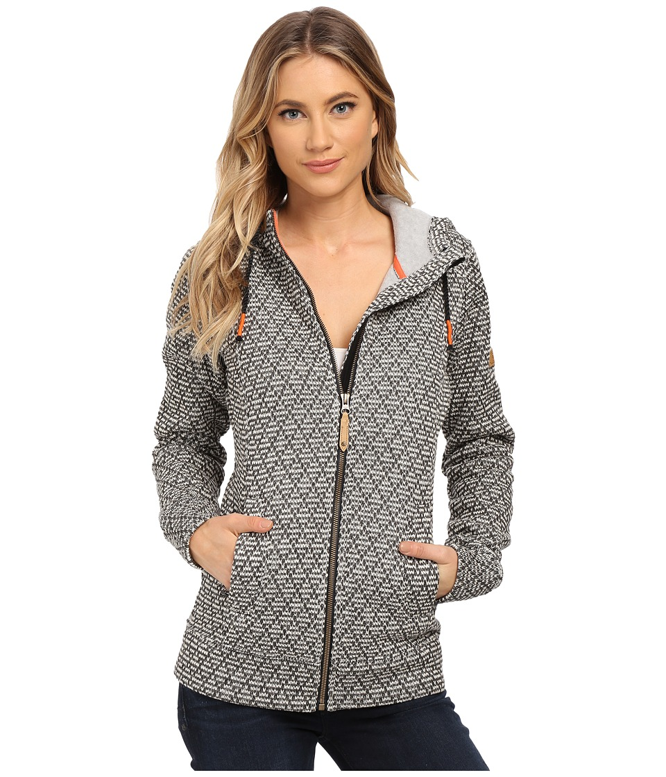 Roxy - Doe Outerlayer (Egret) Women