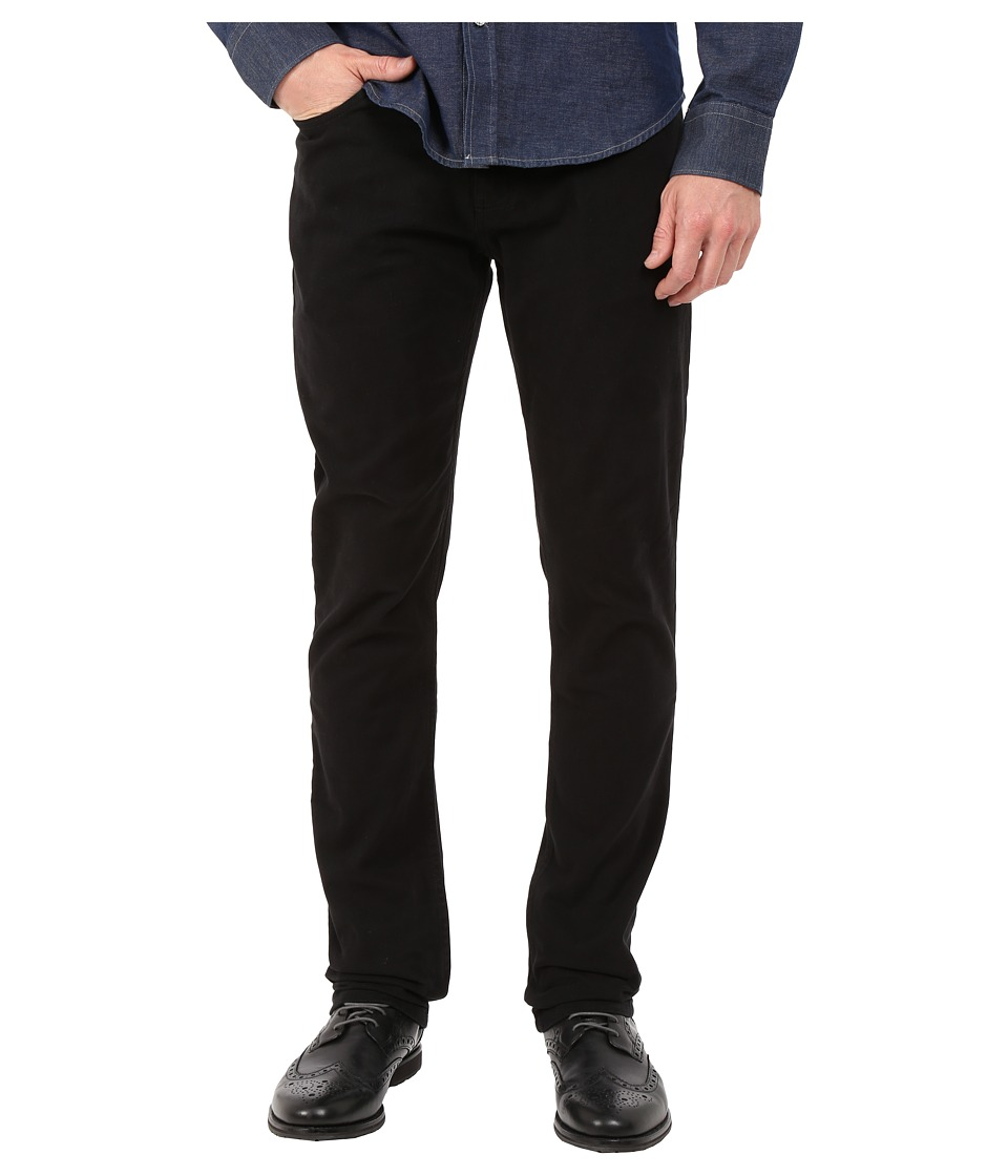 Rodd & Gunn - Barters Five-Pocket Jeans (Onyx) Men's Casual Pants