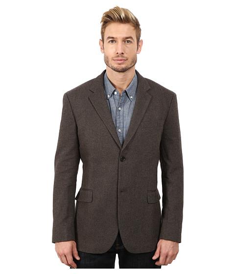 Rodd & Gunn - Cavell Sport Jacket (Bourbon) Men