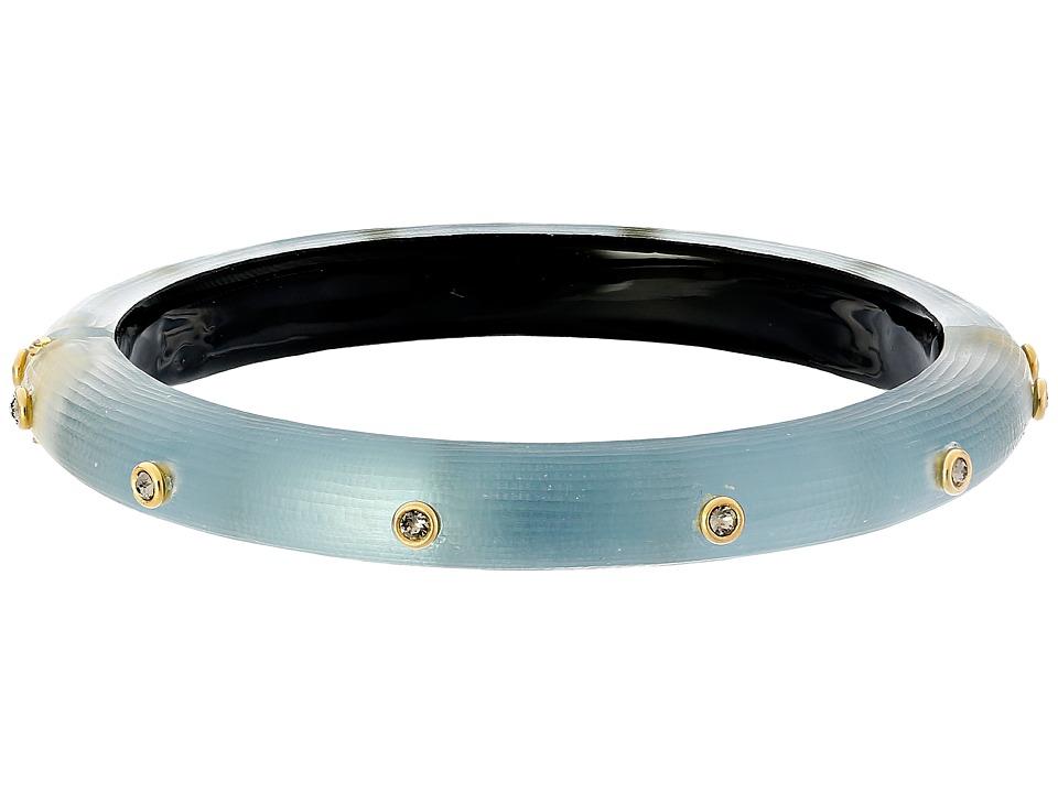Alexis Bittar - Skinny Neo Bohemian Crystal (Montana) Bracelet