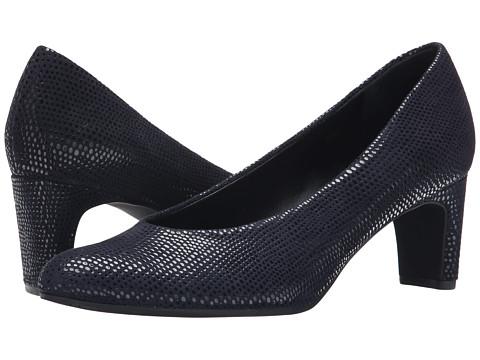 Vaneli - Drusilla (Navy E-Print) High Heels