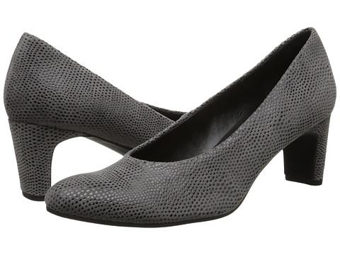 Vaneli - Drusilla (Grey E-Print) High Heels