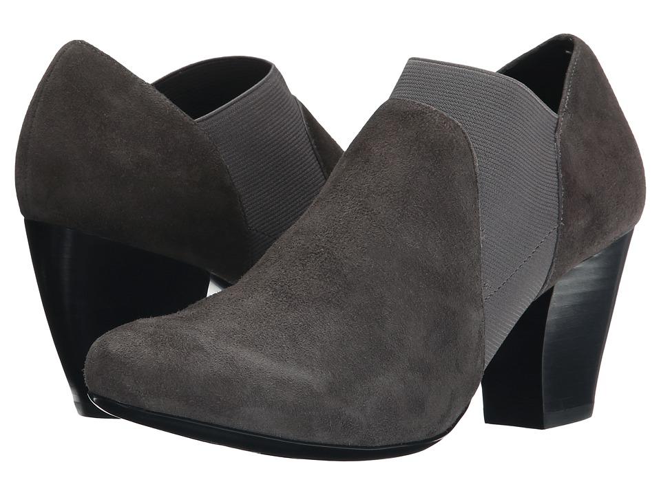 Vaneli - Johanna (Grey Suede) High Heels