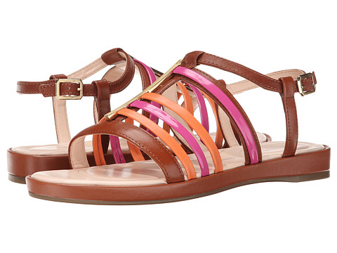 Rockport - Jaeliah Strappy Bar (Mocha Bisque) Women's Shoes