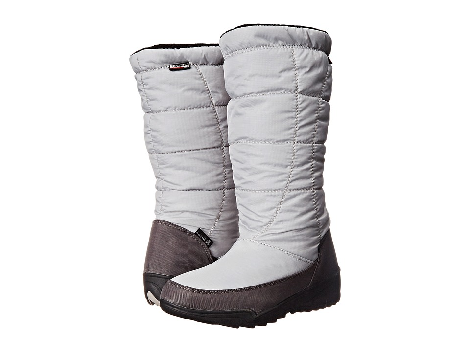 Kamik - Nice (Grey 1) Women's Cold Weather Boots