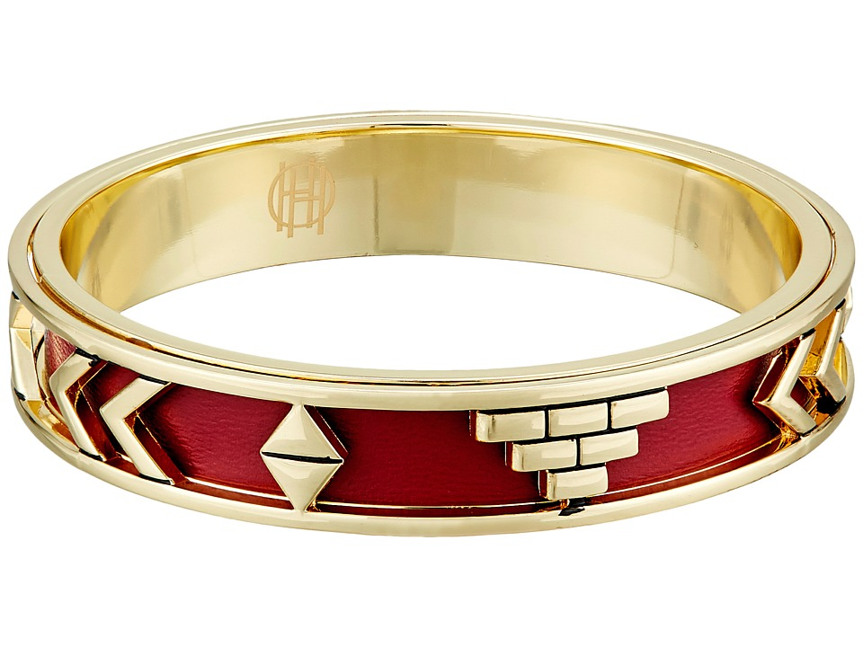 House of Harlow 1960 - Aztec Bangles (Sangira) Bracelet